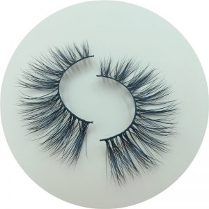 Regular Mink Lashes A206