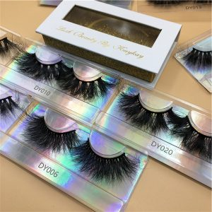 eyelash wholesale vendor