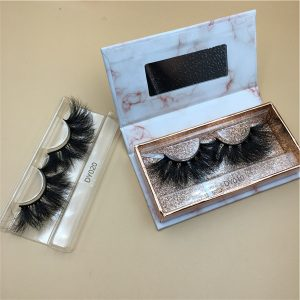 Mirror Lash Box
