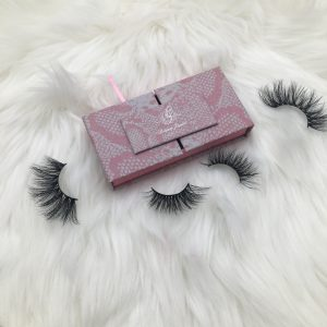 door eyelash boxes