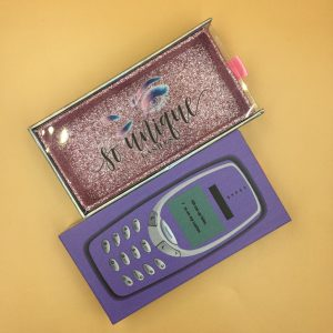 cell phone lash cases