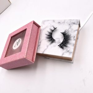 custom lash packaging vendor