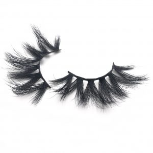 Mink Lashes Wholesale Lash Vendor